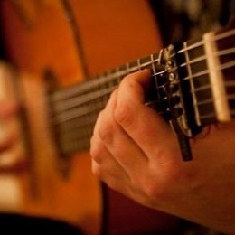 Flamenco and Solo Guitar for All Occassions